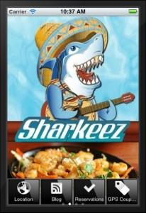 Sharkeez