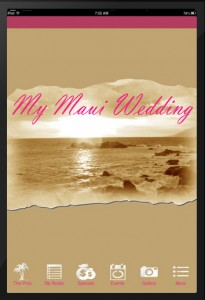 MyMauiWedding